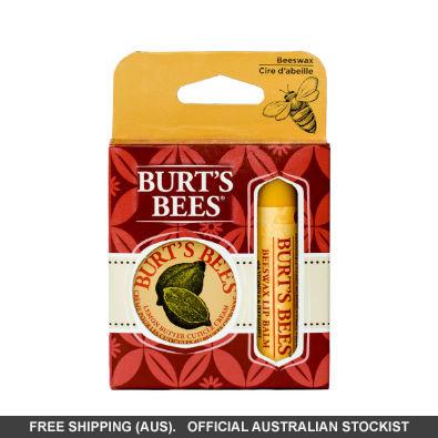 Burt's Bees A Bit of Burt's Bees in Beeswax