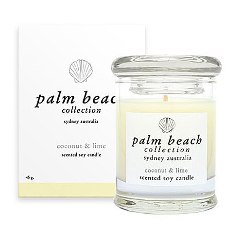 Palm Beach Collection Mini - Coconut & Lime