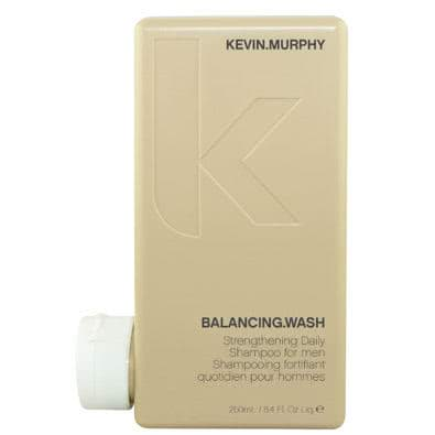 KEVIN.MURPHY Balancing.Wash Strengthening Daily Shampoo for Men