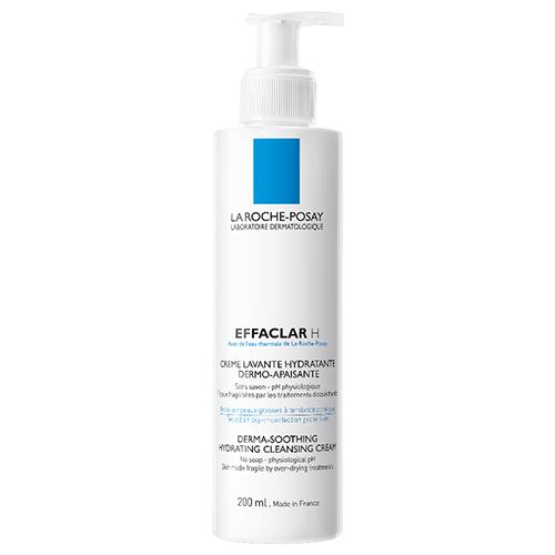La Roche-Posay Effaclar H Cleansing Cream 200ml by La Roche-Posay