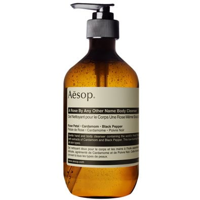 Aesop A Rose By Any Other Name Body Cleanser 500ml - 500ml