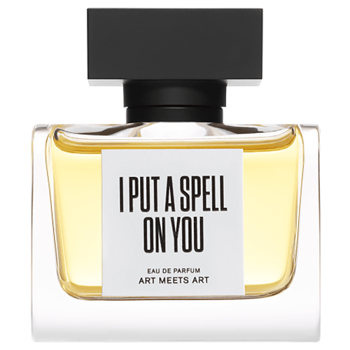 Art Meets Art I Put A Spell On You Eau De Parfum 50ml