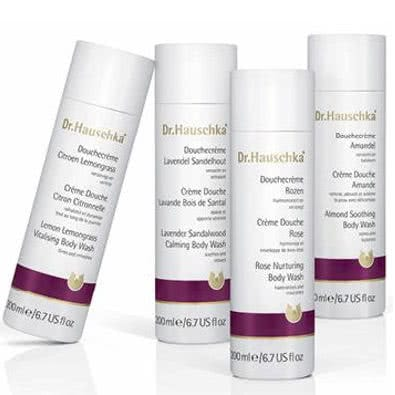 Dr Hauschka Body Washes