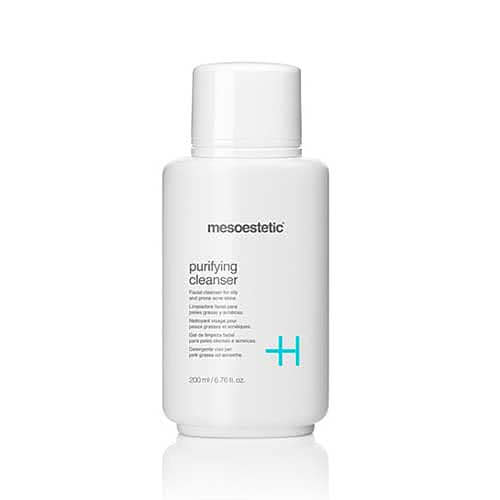 mesoestetic purifying cleanser by Mesoestetic