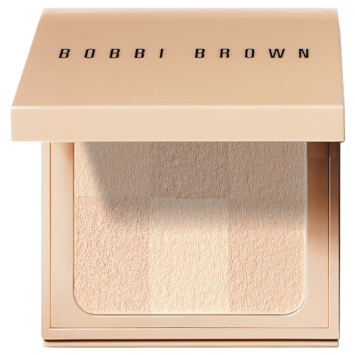 Bobbi Brown Nude Finish Illuminating Powder  Bare