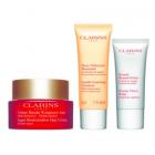 Clarins Super Restorative Essentials