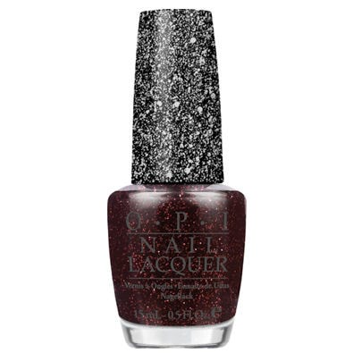 OPI Mariah Carey Liquid Sand Nail Polish Collection-Stay The Night