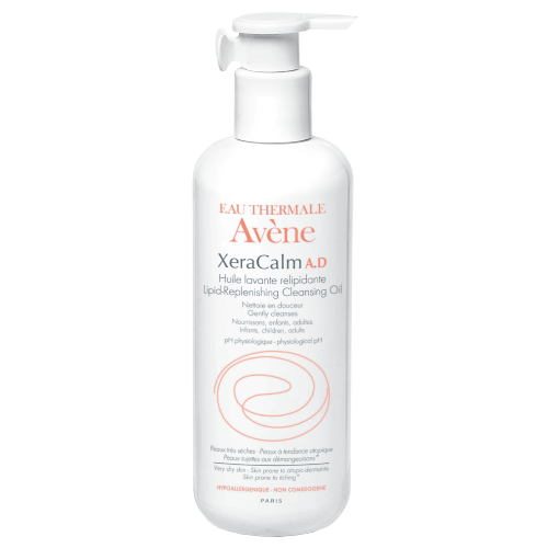 Avène Xeracalm Cleansing Oil by Avene