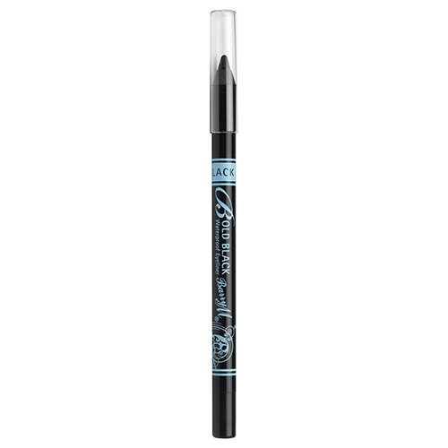 Barry M Bold Black Waterproof Eyeliner