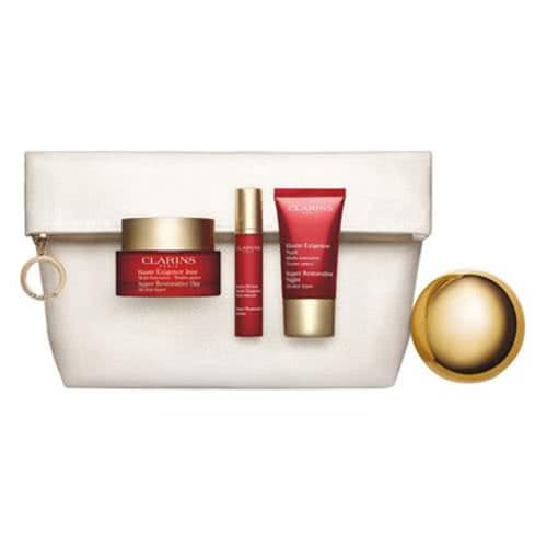 Clarins Skin Replenishers Set - Super Restorative Collection by Clarins