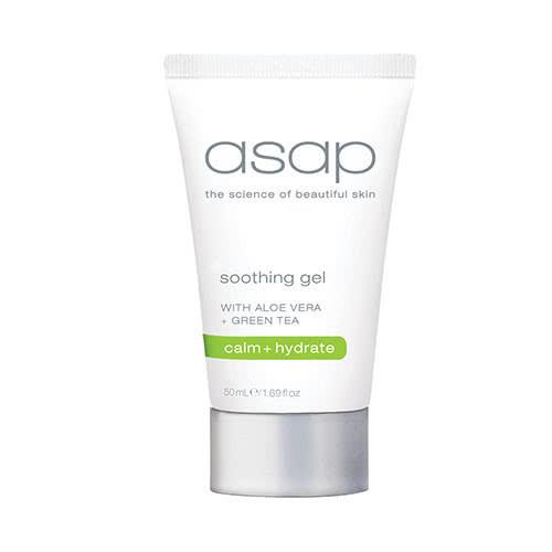 asap soothing gel 50ml by asap