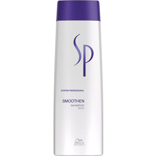 Wella SP Smoothen Shampoo