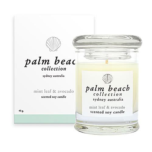 Palm Beach Collection Mini - Mint Leaf & Avocado