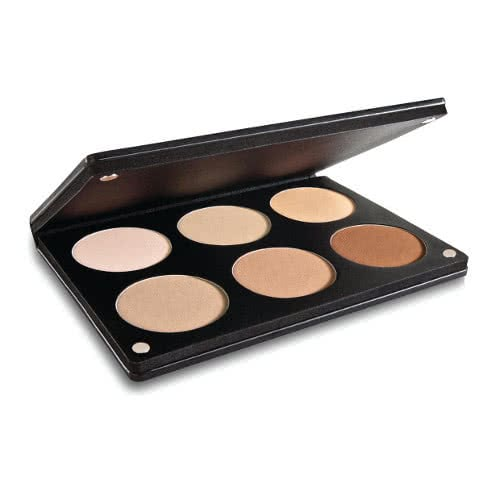 Youngblood Contour Palette by Youngblood Mineral Cosmetics