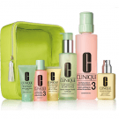 Clinique Great Skin Home & Away (Skin Types III/IV)