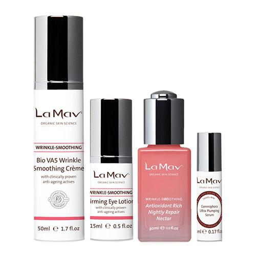 La Mav Organic Anti-Ageing Pack by La Mav Organic Skin Science