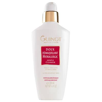 Guinot Gentle Cleanser: Demaquillant Hydra Sensitive