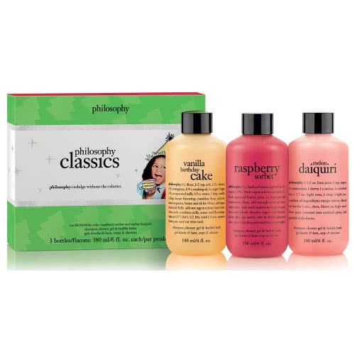 philosophy the classics gift set by philosophy