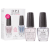 OPI Nail Lacquer Top Coat and Base Coat Duo Set