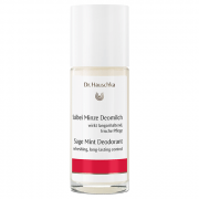Dr Hauschka Sage & Mint Deodorant Roll-On