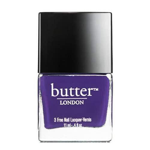 butter LONDON Bramble Nail Polish