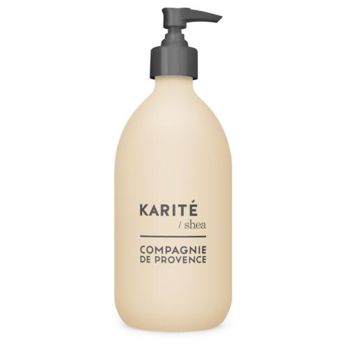 Compagnie De Provence Liquid Marseille Soap Shea 495ml by Compagnie de Provence