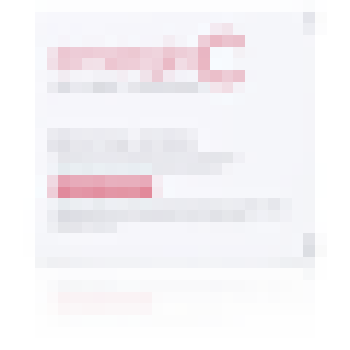 EmerginC Revital-Eyes Masks