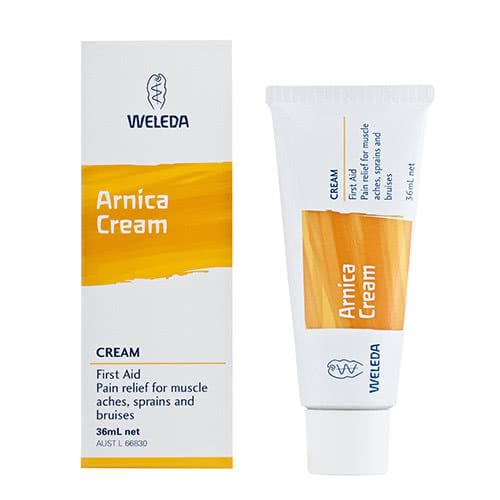 Weleda Arnica Cream by Weleda