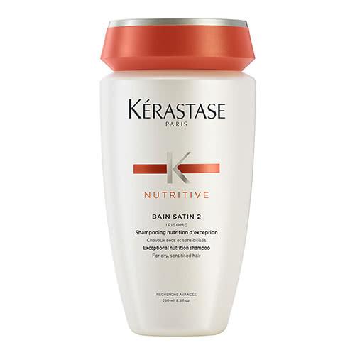Kérastase Nutritive Irisome Bain Satin 2 Shampoo 250ml