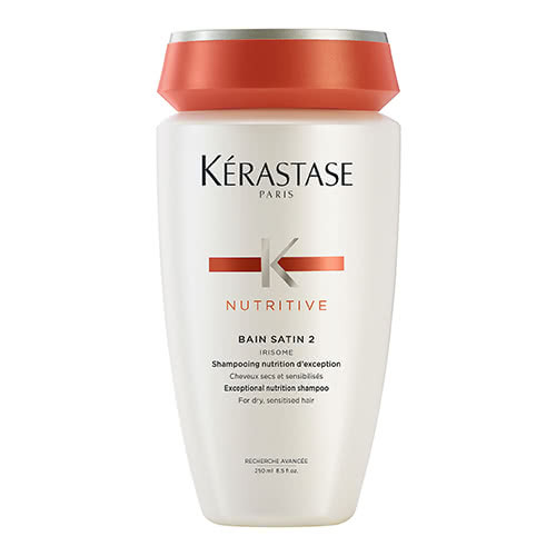 Kérastase Nutritive Irisome Bain Satin 2