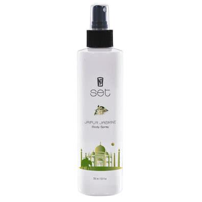 NP Set Body Spray-Jaipur Jasmine by NP Set