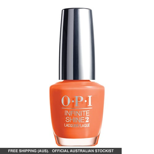 OPI Infinite Nail Polish - Endurance Race to the Finish by OPI color Endurance Race To The Finish