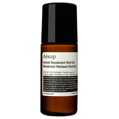 Aesop Herbal Roll-On Deodorant