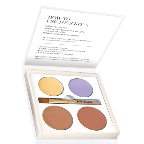 Jane Iredale Corrective Colors by jane iredale