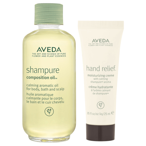 Aveda A Gift of Peaceful Moments