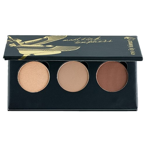 Eye Of Horus Eyeshadow Palette - Maat Dark Temptress by Eye Of Horus