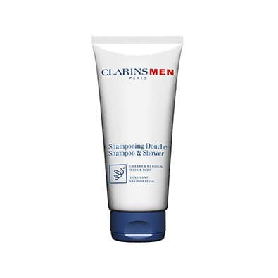 ClarinsMen Shampoo & Shower by Clarins