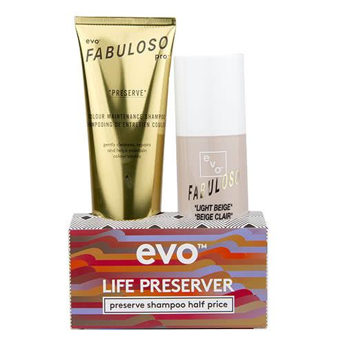 evo life preserver - light beige by evo