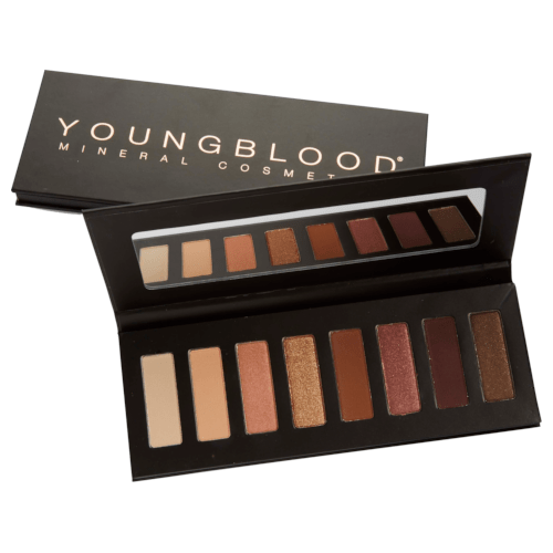 Youngblood Enchanted Eyeshadow Palette by Youngblood Mineral Cosmetics