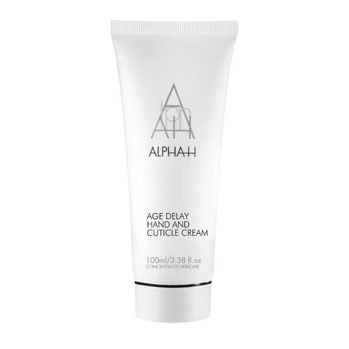 Alpha-H Age Delay Hand and Cuticle Care Cream by Alpha-H