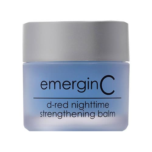 EmerginC D-Red Nighttime Strengthening Balm by emerginC