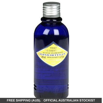 L'Occitane Immortelle Essential Water Face 200Ml