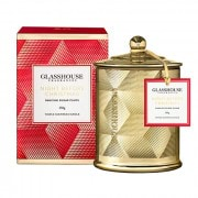Glasshouse Night Before Christmas Candle 350g by Glasshouse Fragrances