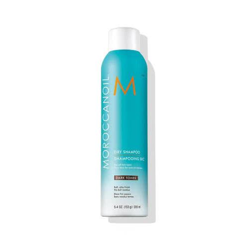 Moroccanoil Dry Shampoo - Dark Tones