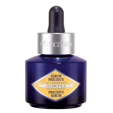 L'Occitane Immortelle Precious Serum