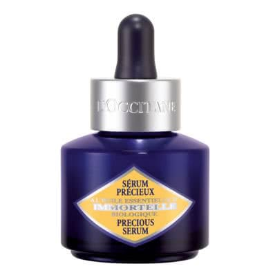 L'Occitane Immortelle Precious Serum by L'Occitane