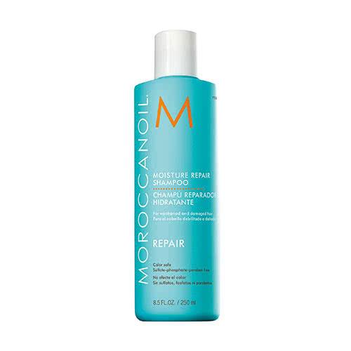 MOROCCANOIL Moisture Repair Shampoo 250ml by MOROCCANOIL