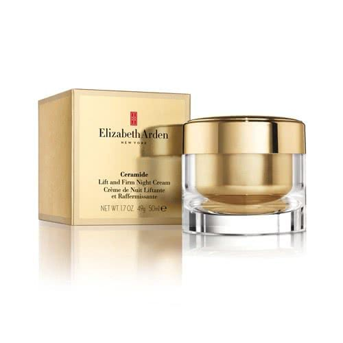 Elizabeth Arden Ceramide Lift and Firm Night Cream by Elizabeth Arden