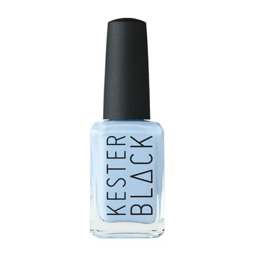 Kester Black Nail Polish - Forget Me Not