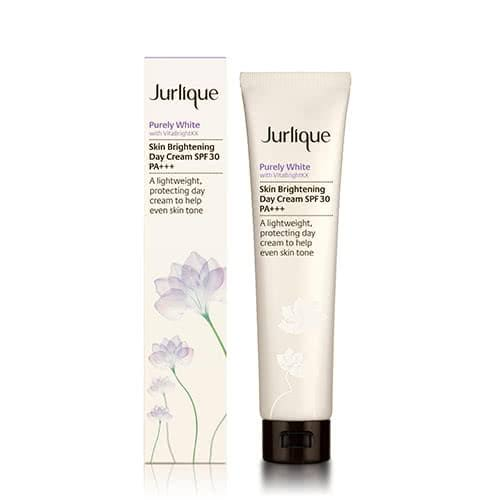 Jurlique Purely White Skin Brightening Day Cream SPF 30 by Jurlique